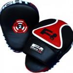 Лапы боксерские RDX Pro