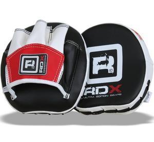 Лапы боксерские RDX Smart