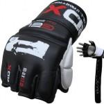 Перчатки MMA RDX Max Tz2