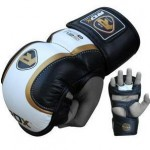 Перчатки MMA RDX UFC Gold