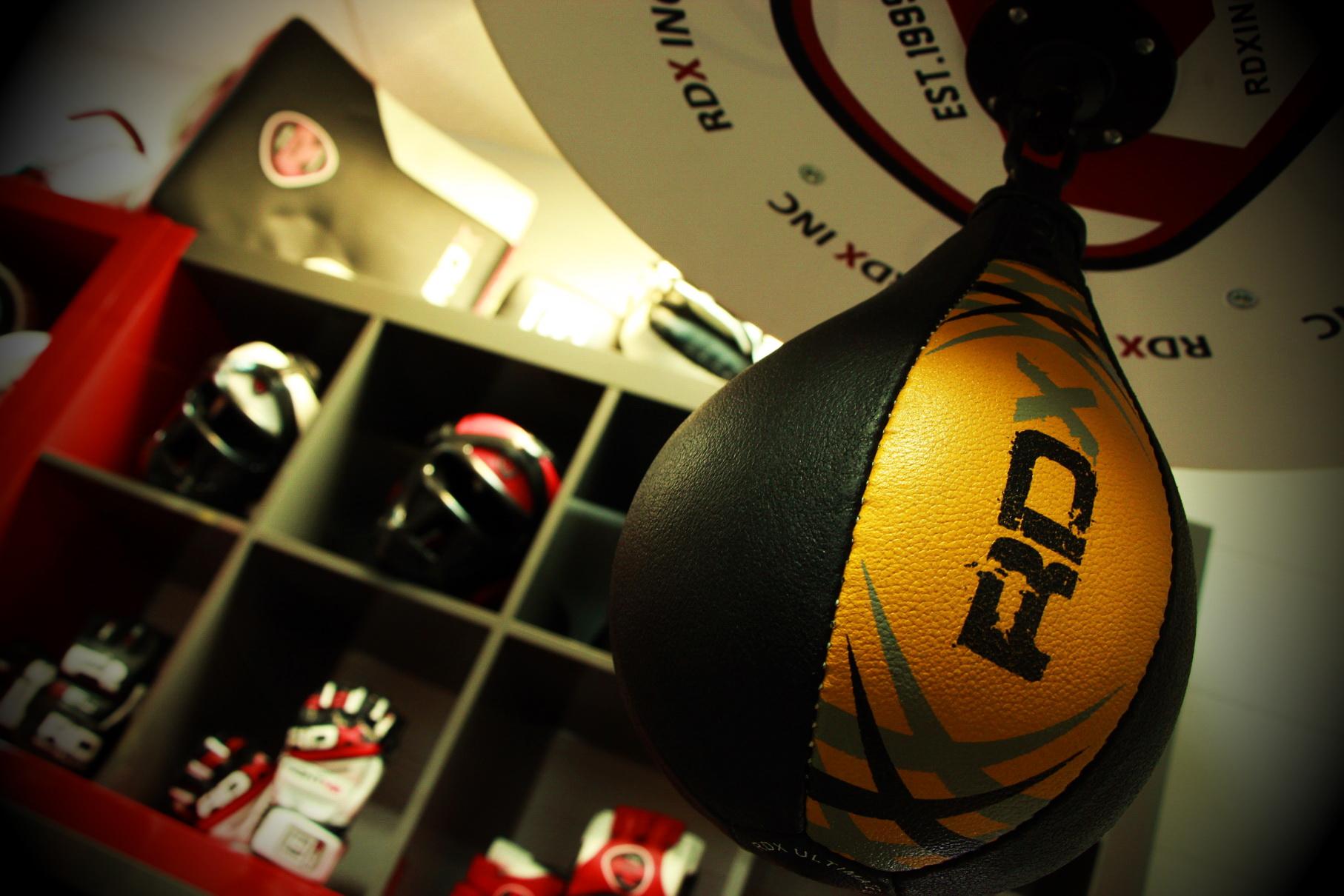 RDX-Спорт