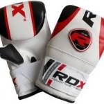Перчатки снарядные RDX Box, красные
