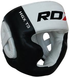 Шлем боксерский RDX Ultra Gel v.2