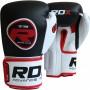 Перчатки боксерские RDX Premium v2