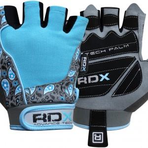 Перчатки женские RDX CrossFit