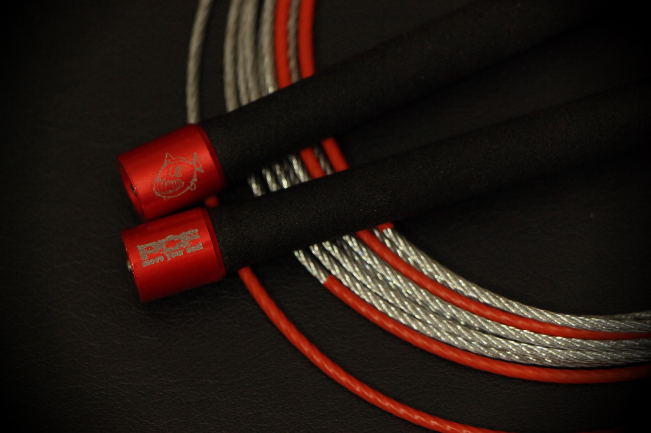 Скакалка со счетчиком Torneo A-916 - купить по цене 899