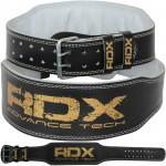 Пояс тяжелоатлетический RDX Advance