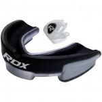 Капа RDX Xtreme Defence, черная