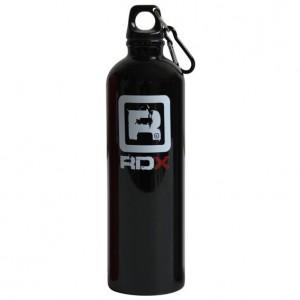 Бутылка для воды RDX 1000мл, черная