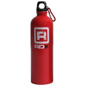 Бутылка для воды RDX 1000мл, красная