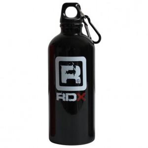Бутылка для воды RDX 600мл, черная