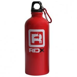 Бутылка для воды RDX 600мл, красная