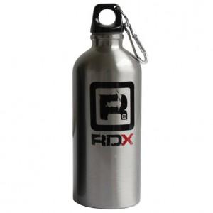 Бутылка для воды RDX 600мл, серебро