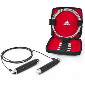 Скакалка для кроссфита Adidas Set (набор в кейсе)
