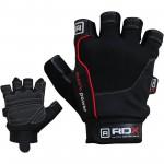 Перчатки для фитнеса и воркаута RDX Amara