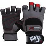 Перчатки для фитнеса и воркаута RDX Ultra
