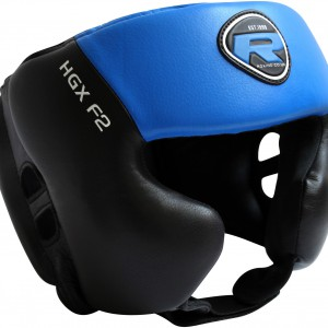 Шлем для бокса RDX Mexican Gel