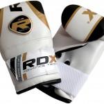 Перчатки снарядные RDX Box Gold