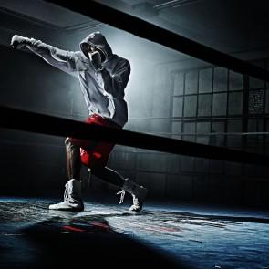 boxing RDX