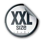 Размер 2XL